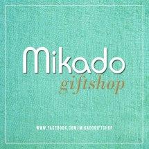 Logo Mikado Giftshop