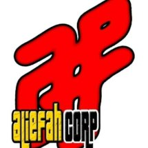 AliefahCorp