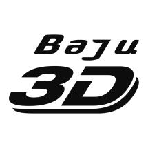 Baju 3D