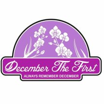 December the First