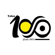 Logo Toko Seratus