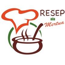 Resep Ala Mertua
