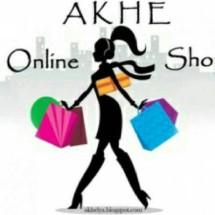 Akhe Online Shop