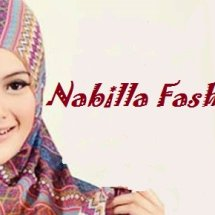 Nabilla Fashion Shop
