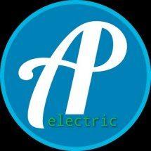 Logo AP Electric