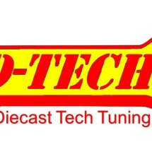 Logo D-Tech Tuning