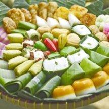 Snack-Kue