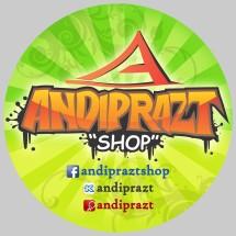 Andiprazt Shop