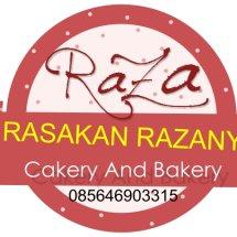 RAZA JELLY AND CAKERY