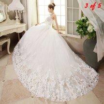 gaun baru