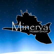 Minerva Hobby Shop