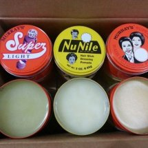 THE BOXS PUSAT POMADE