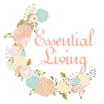 Logo Essential Living