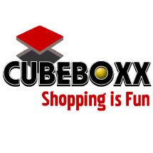 Logo cubeboxx