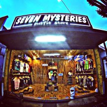 Seven Mysteries.store
