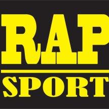 Logo RAP_Sport JerseyTERMURAH
