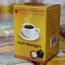 KOPI MANGGIS
