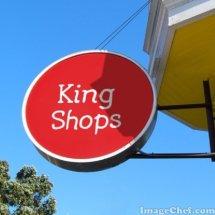 KING SHOPS
