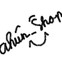 ahun_shop