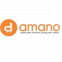 Amano-Shop
