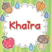Khairaku