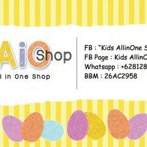 KAIO shop