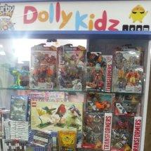 Logo DollyKidz com