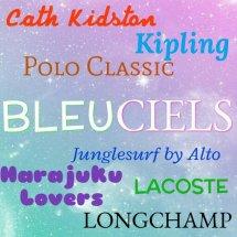 Bleuciel Shop