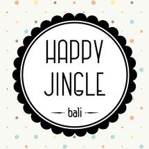 Happy Jingle Bali