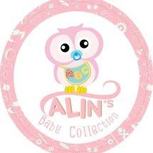 alin's baby