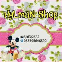 Hylman Shop