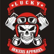 Lucky Bikers Apparel