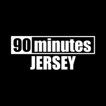 90minutes Jersey