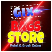 GIX BAGS STORE
