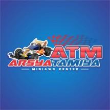 ATM (ArsyaTamiyaMini4WD)