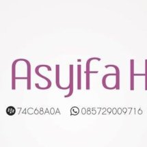 Asyifa Hijab