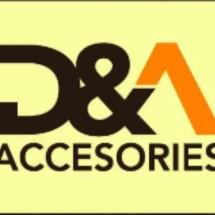Logo d&aaccessories