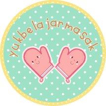 Logo Yuk Belajar Masak