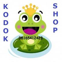KODOK SHOP