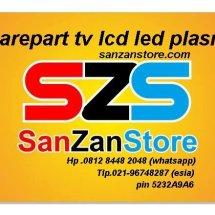 Logo sanzan store