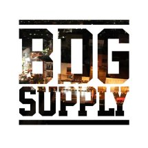 Logo BDG Supply