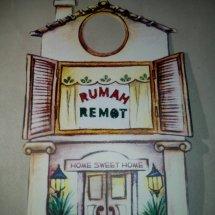 Logo Rumah Remot