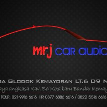 MRJ Car Audio CS