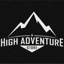 High Adventure Store