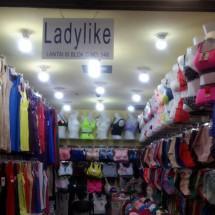 ladylikes