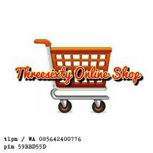 Threesixty Online Shop