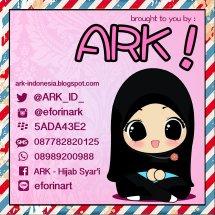 ARK - Hijab Syari