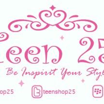 Teen Shop 25