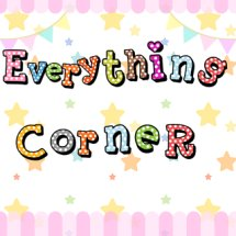 Everything Corner
