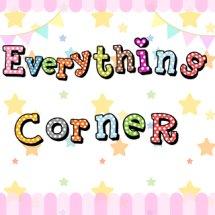 Everything Corner
